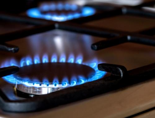 Precio de gas LP baja casi 14% durante el año