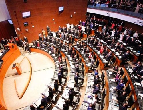 Aplaude Amexgas exhorto de Senado contra robo de gas LP