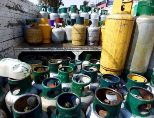 La pugna por exclusividades en cilindros de gas LP, ADIGAS el viernes en la CRE y consultas en CONAMER