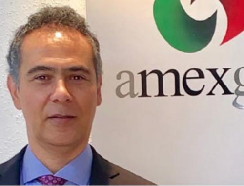 Carlos Serrano Farrera: Entrevista Oil & Gas Magazine