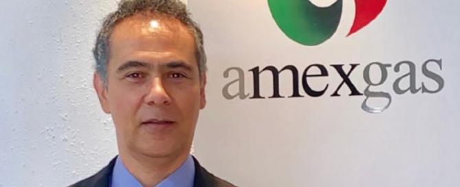 Carlos Carlos Farrera AMEXGAS