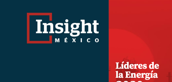 Insight Mexico 2020 GAS LP