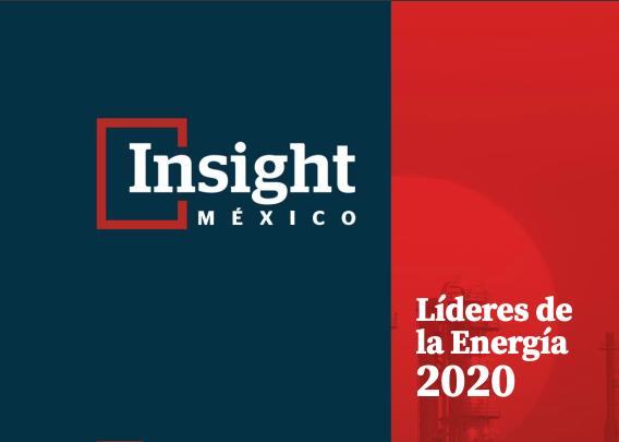 Insight Mexico 2020 GAS LP