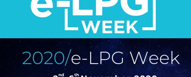 e-LPG Week WLPGAS