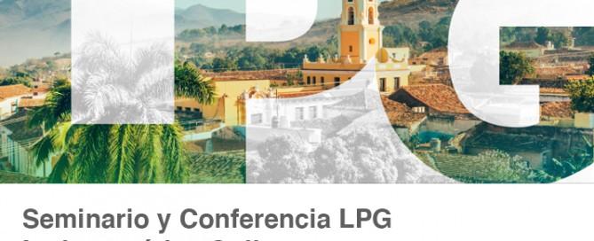 Seminario y Conferencia LPG Latinoamérica Online 2020 IHS Markit