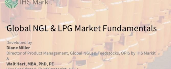 Global NGL & LPG Market Fundamentals